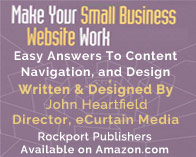 Make Your Small Business Website Work