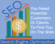 small business success with Search Engine Optimization Help and SEO advice